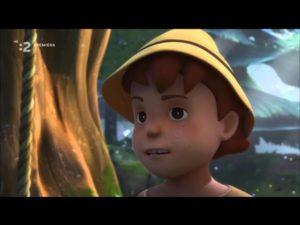 Heidi: Hľadanie pokladu (rozprávka)