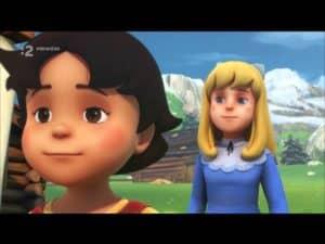 Heidi: Odpustenie (rozprávka)