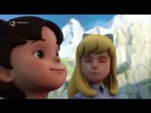 Heidi: Plesnivec (rozprávka)