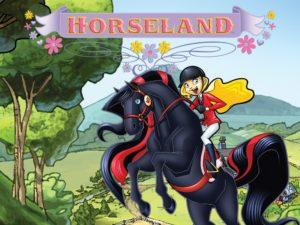 Rozprávka Horseland