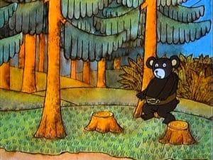 Jurošík: Medveď Michal (rozprávka)