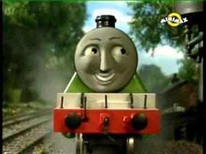 Lokomotíva Tomáš: Henry a strom prianí (video)