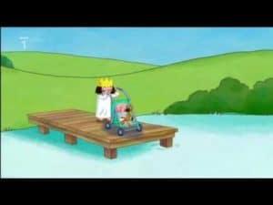 Malá princezná: Chcem mať najlepšieho kamaráta (video)