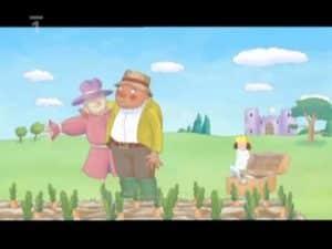 Malá princezná: Chcem trúbku (rozprávka)