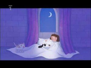 Malá princezná: Nemôžem si spomenúť (rozprávka)