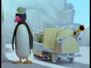 Pingu: Čkanie (rozprávka)