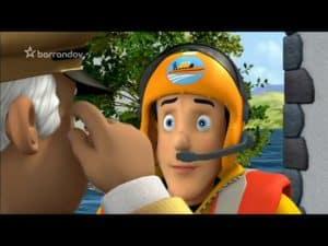 Požiarnik Sam: Normanova archa (rozprávka)