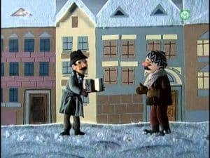 Snehuliacke rozprávky: Zákaz stavania snehuliakov
