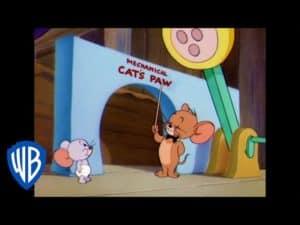 Tom a Jerry: Domáca škola (rozprávka)