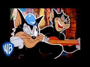 Tom a Jerry: Kocúr Butch (rozprávka)