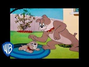 Tom a Jerry: Otec a syn (rozprávka)
