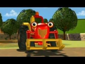 Traktor Tom: Vyzváňanie telefónu (rozprávka)