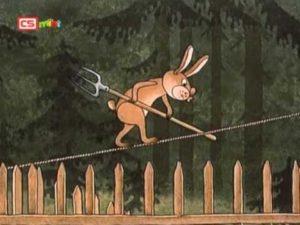 Zajac a horár: Utorok (rozprávka)